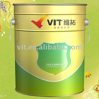 VIT solvent-based epoxy floor/ground primer paint WGM-9561