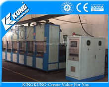 Second hand used EVA injection molding shoe machine