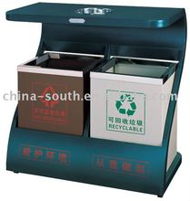 GPX-155 Outdoor recycle garbage bin