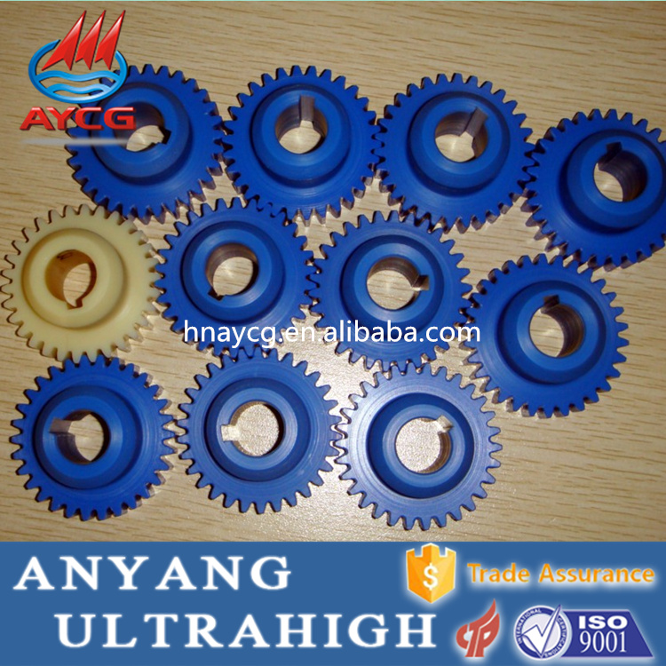 high quality customized wear resistant micro plastic <strong>gears</strong>