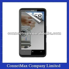Mirror LCD Touch SCREEN PROTECTOR for T-Mobile HTC HD2 Cover SHIELD Mirrored