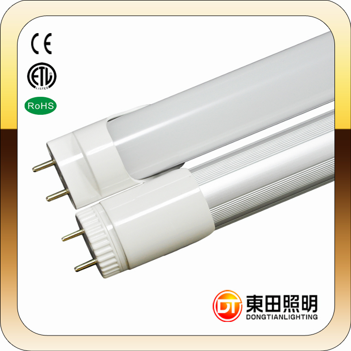 T8 T5 Fluorescent lamps 4ft tube led lighting t8 1200mm 18w 1890lm Life span>50,000hrs