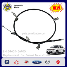 High Quality Car Pars 54402-56P00-000 Parking Brake Cable for Suzuki New Vitara 2015-2016