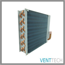 China high quality brass home radiator partsfor air conditioner