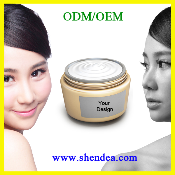 Private Label Beauty Cosmetics Due Skin Whitening Formula Skin Shine Beauty Cream Lightening Beauty Cream