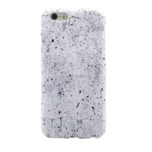 IMD Phone Cases Marble Stone image Painted Cover Mobile Phone Case For iPhone 6 Plus
