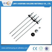 Galvanized Stainless Steel Roofing Bolt / Bolt and Nut / Anchor Bolt / Stud Bolt