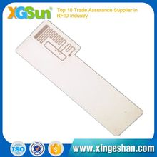 Top Grade Factory Print Jewelry Rfid Price Tag