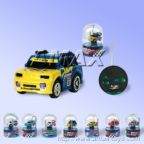 mc-356b 4-Channel Mini RC Car
