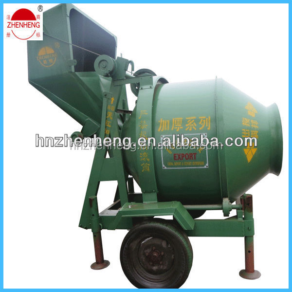 Stainless Steel Concrete Mixer : Jzc small stainless steel cement concrete mixer