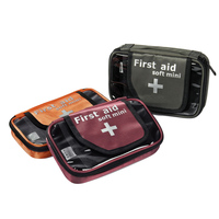 2016 bestsale mini mesh first aid bag kit medical for outdoor hiking