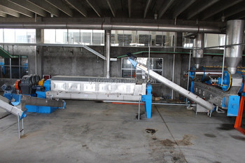 Fish meal production machine / fish meal processing equipment