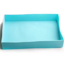 New Design Silicone Rectangle Cake and Bread Pan