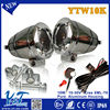 10 w led safety light spot beam off road drive light for motorcycle for yamaha
