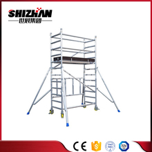 TUV standard H frames scaffolding with all parts for Australian/Malaysia/German/European/Indonesia