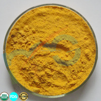 2016 hot sale organic goji berry powder