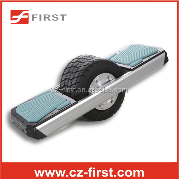 Blue easy driving High Quality 10 Inch One Wheel Hoverboard electric scooter