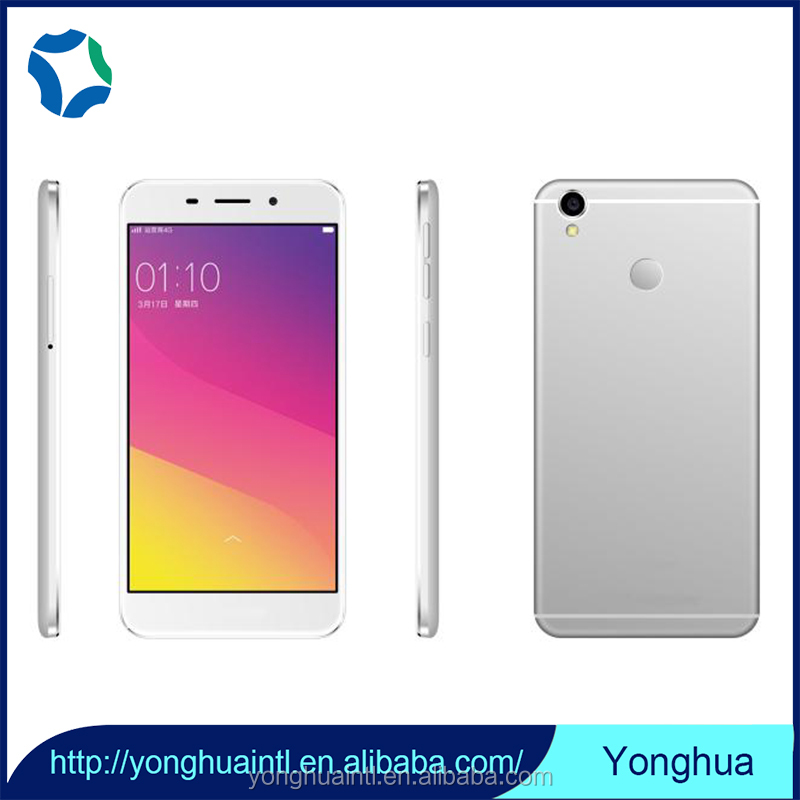 Wholesale China factory 5.0 inch bulk mobile phone used