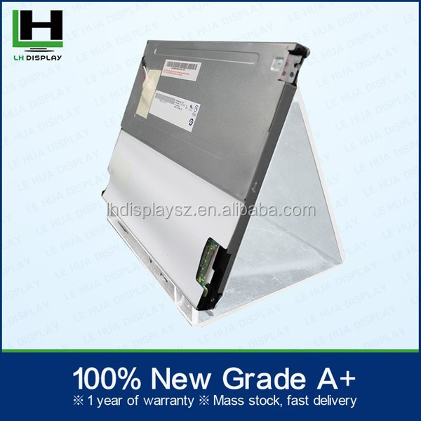 Hot sell AUO G104SN02 V1 use industrial lcd panel