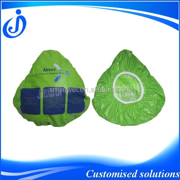 PVC Waterproof Promotional Bike Seat Cover