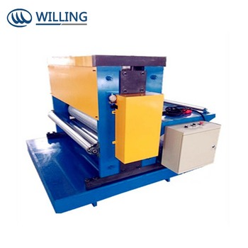 High Quality Embossing Machine