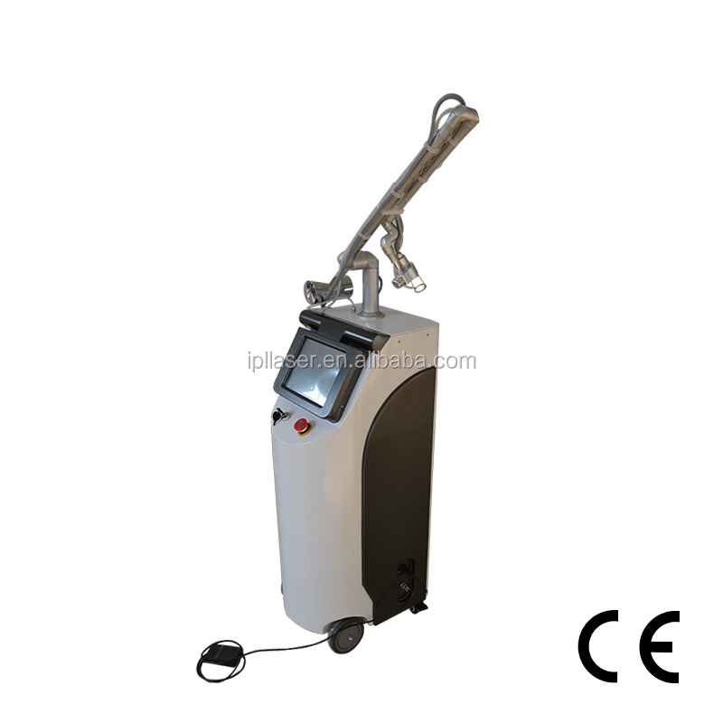 30w co2 laser Co2 Fractional Laser for Docter Clinic Use