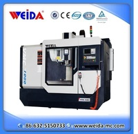 VMC1000 5 axis 3 axis 4 axis cnc vertical machining center