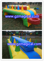 kids inflatable sports jumping castle inflatable sport games