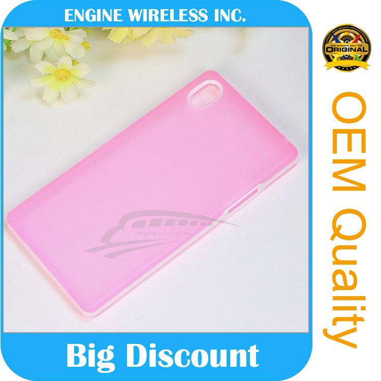 ShenZhen factory case for sony xperia sp m35h c5302 c5303 c5306