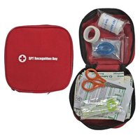 bicycle first aid kit