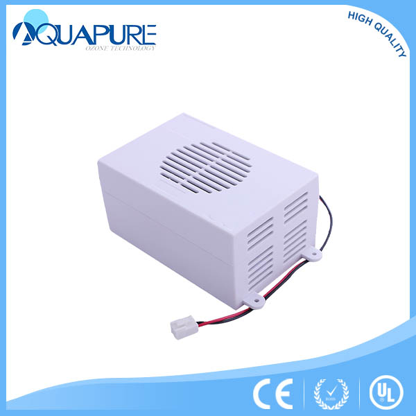 Communal facilites German tech bacteria free small water ozone generator
