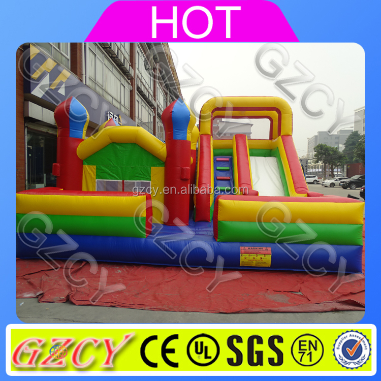 Commercial Inflatable Bouncers/ Jumping Castle/ Inflatable Combos for sale