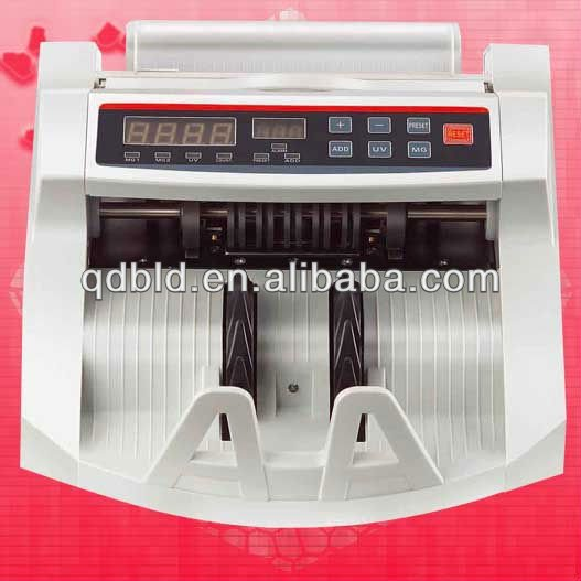 Multi & Portable Banknote Counter