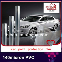 Auto Car Anti-Scratch Paint Protective invisible Film Sticker/car cover