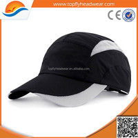 Promotion sports cap/blank simple baseball cap manufacturer/wholesale baseball cap hats