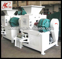 ISO9001:2008 Hydraulic press carbon, coke briquette machine