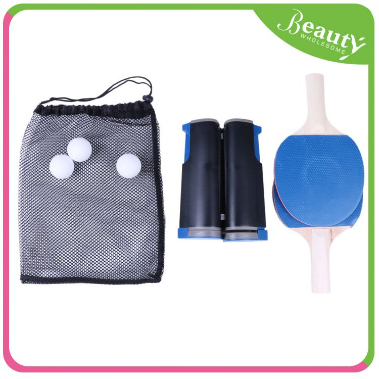 Pingpong racket sets h0tPa professional table tennis bat for sale