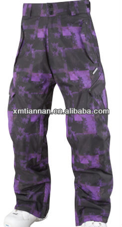 ladies ski pants