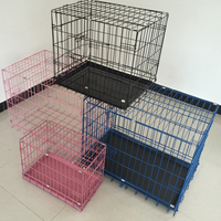 Colorful Dog Kennel ( Quality Guaranteed, Competitive Price )