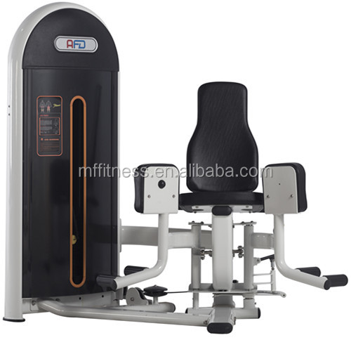 Inner Thigh Adductor exercise machine sport machine