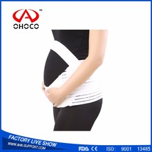 OHOCO Maternity Pregnancy Support Belly Belt Band Prenatal Care Maternity Belt