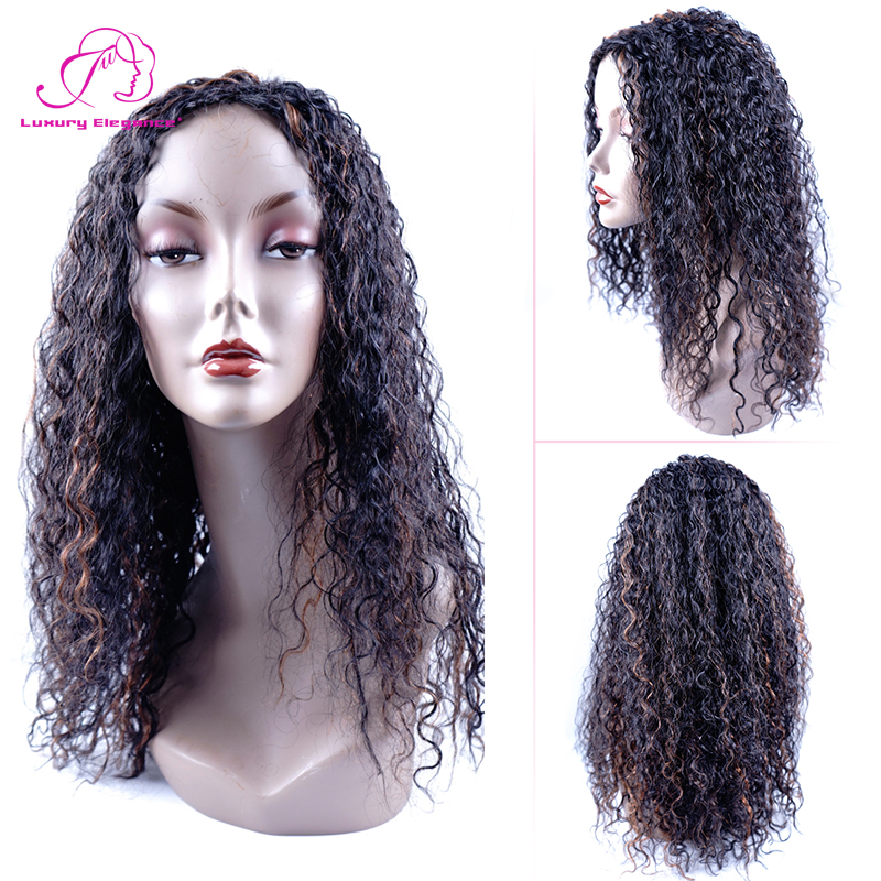 Women'S Real Hair Wigs 99
