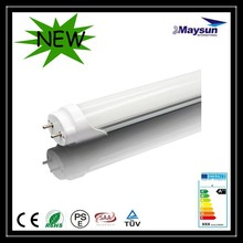 High quality factory price 10W 15W 18W 20W 25W 600/900/1200/1500mm T8 led read tube light