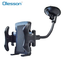 Practical gift car phone mount holder,car phone holder phone,clip cell phone bracket