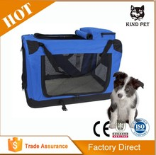 Large Fabric Pet/Dog Carrier