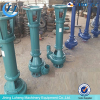 Vertical Centrifugal Mud Pump/ Semi-submersible slurry pump