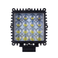 Hot sale 48W LED Work Light Flood Spot Driving Lamp for Car Truck Tractor Trailer SUV Offroads Boat 12V 24V