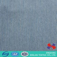 New Arrival OEM design jeans cotton denim fabric from China