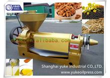 Olive Mill Sunflower Oil Press Machine/Cold Press Oil Machine/Oil Press Machine