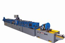 WG25-C HF carbon steel pipe molding machine
